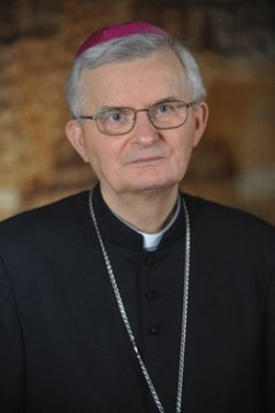 Ks. Bp Teofil Wilski